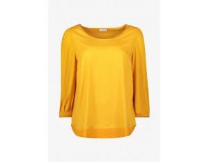 Re.draft Bluse - sunflower/gelb-2UUPJBCR