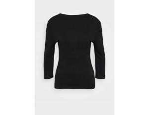 someday. KEELI - Langarmshirt - black/schwarz-3Y5STL5B
