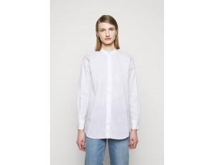 CLOSED Hemdbluse - white/weiß