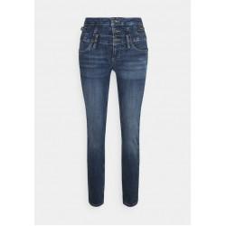 Liu Jo Jeans RAMPY - Jeans Skinny Fit - blue denim