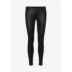 Vero Moda Jeans Skinny Fit - black/schwarz