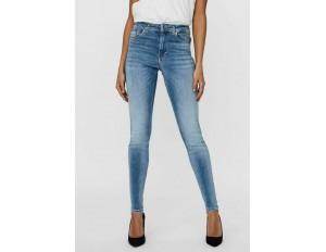Vero Moda VMSOPHIA - Jeans Skinny Fit - light blue denim/light-blue denim