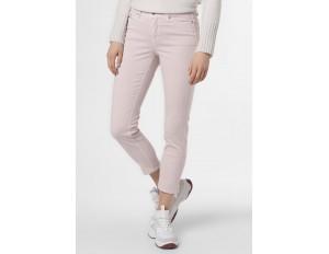 Cambio PIPER - Jeans Slim Fit - altrosa/rosa