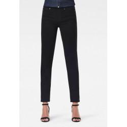G-Star Jeans Slim Fit - pitch black/schwarz