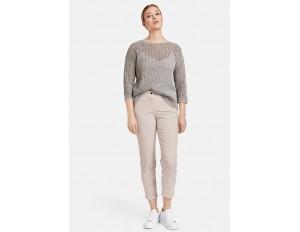 Gerry Weber Jeans Slim Fit - beige