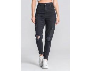 Gianni Kavanagh Jeans Slim Fit - black/schwarz
