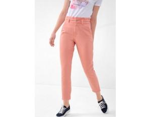 ORSAY Jeans Slim Fit - helles flamingo/rot
