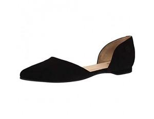 Apple of Eden SS20-BLONDIE 1 - Damen Schuhe Ballerinas - Black