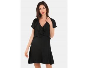 faina Cocktailkleid/festliches Kleid - schwarz