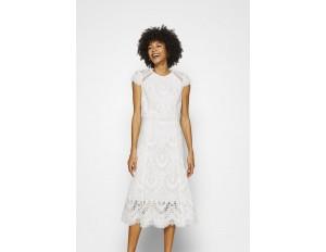 IVY & OAK BRIDAL GLICINE - Cocktailkleid/festliches Kleid - snow white/weiß