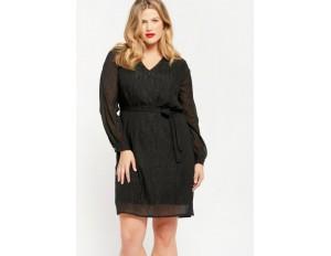 LolaLiza Cocktailkleid/festliches Kleid - black/schwarz