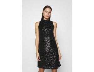 Swing Cocktailkleid/festliches Kleid - black/schwarz