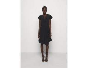 TWINSET ABITO - Cocktailkleid/festliches Kleid - nero/schwarz