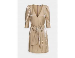 Twist & Tango EIRA DRESS - Cocktailkleid/festliches Kleid - sand/beige