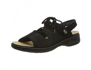 Rieker Damen 64570-00 Geschlossene Sandalen