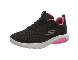 Skechers Damen Go Walk Air Sneaker