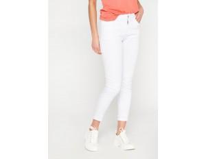 LolaLiza Stoffhose - white/weiß