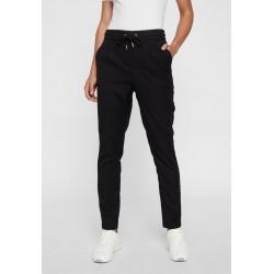 Vero Moda Stoffhose - black/schwarz