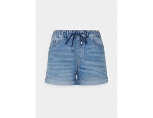 edc by Esprit Jeans Shorts - blue light wash/light-blue denim