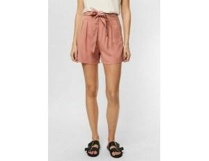 Vero Moda Shorts - old rose/pink