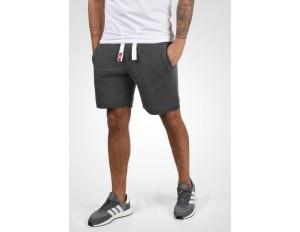 Solid BENN - Shorts - med grey/grau
