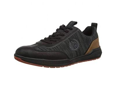 bugatti Herren Dollar Eco Sneaker