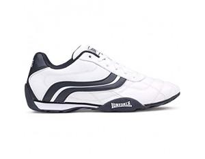 Lonsdale Herren Camden Turnschuhe Sneaker