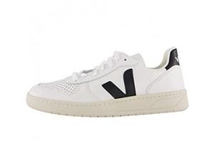 Veja Damen Sneaker V-10 Leather