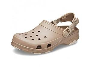 Crocs Herren Classic All Terrain Clog Freizeit Flip Flops und Sportwear Man