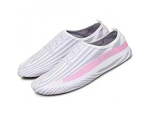 schuhe am strand Männer und Frauen barfuß Weiche Schuhe Schnorcheln Schuhe Strand Tauchen Schuhe Rutschfeste Laufband Schuhe Yoga Schuhe Watsch Schwimmschuhe Herren Wasserschuhe Wasser Schuhe Für Fr