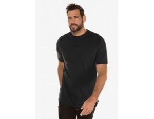 JP1880 MOTIV AUF D - T-Shirt basic - black/schwarz
