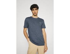 Pier One T-Shirt basic - blue/blau