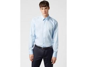 BOSS ENZO REGULAR FIT - Businesshemd - light blue/hellblau