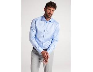 Eterna MODERN FIT  - Businesshemd - blue/blau