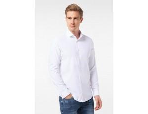Pierre Cardin Businesshemd - white/weiß