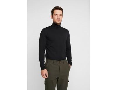Casual Friday CFSTEFAN - Langarmshirt - black/schwarz