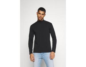 Minimum KYLE  - Langarmshirt - black/schwarz