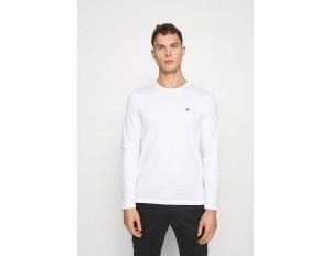 Napapijri SALIS  - Langarmshirt - bright white/weiß