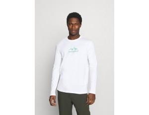 Pier One Langarmshirt - white/weiß