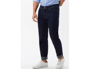 BRAX STYLE CADIZ - Jeans Straight Leg - deep blue sea/dunkelblau