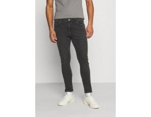 edc by Esprit Jeans Skinny Fit - black/schwarz