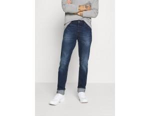 Only & Sons ONSLOOM LIFE SLIM BLUE  - Jeans Slim Fit - blue denim
