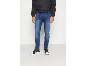 Pepe Jeans FINSBURY - Jeans Slim Fit - blue denim