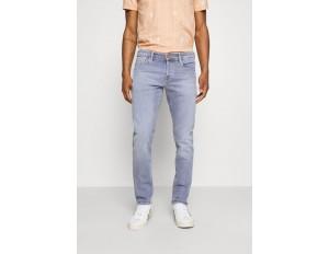 Scotch & Soda POP OF SMOKE - Jeans Slim Fit - blue denim
