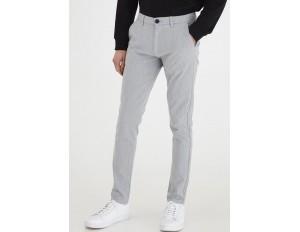 Tailored Originals TOFREDERIC - Chino - lig grey m/hellgrau