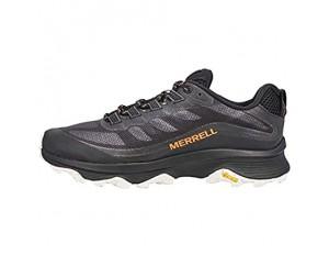 Merrell Moab Speed Mens Walking Shoes 42 EU Black