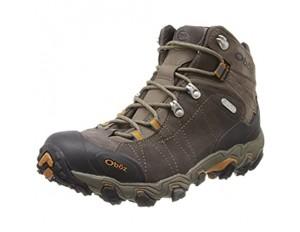 Oboz Bridger Mid B-Dry Wandern Stiefel - SS21-46