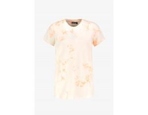 Eight 2 Nine BATIK - T-Shirt print - orange