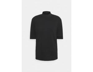 YOURTURN UNISEX - T-Shirt basic - black/schwarz