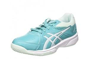ASICS Unisex Kinder Court Slide Clay Gs Tennis Shoe